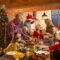Natale con i tuoi, il bucato insieme a noi
